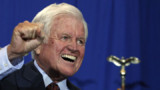 Ted Kennedy est mort