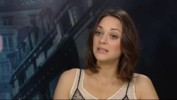 Inception - Interview Marion Cotillard