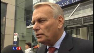 """Ayrault : """"l'objectif est de salir la primaire socialiste"""""""