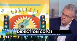 COP 21 : chaque action compte pour limiter le réchauffement à 2 degrés