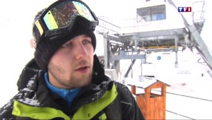 Douceur hivernale : les stations de ski peinent à remonter la pente
