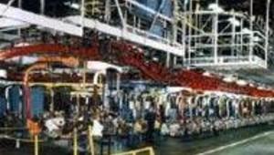 industrie chaîne automobile renault cleon