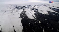 Le 13 heures du 24 août 2014 : Pourquoi le volcan islandais pourrait paralyser le ciel europ� ? - 161.51196855163573