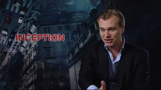 Léonardo DiCaprio dans Inception, de Christopher Nolan : le blockbuster le plus impressionnant de ces dix dernières années