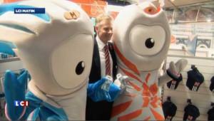 Polémique autour de la mascotte des JO de Londres