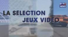 sélection jeux vidéo
