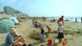 Pavillon bleu : moins de plages labellisées en 2008