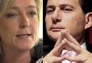 Eric Besson Marine Le Pen