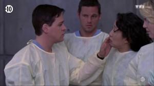 Grey's anatomy - Episode 24 Saison 02 - A corps ouvert