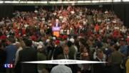 Présidentielle américaine : coup dur pour Hillary Clinton, rattrapée par ses courriels