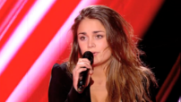 Laura Chab' - The Voice 2