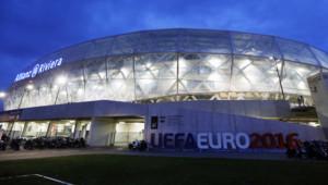 Allianz Riviera Euro2016