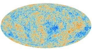 Image précise Big Bang