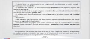 #JeSuisCirconflexe, pros-changement et amoureux de la langue française s'opposent