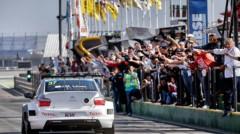 José Maria Lopez - WTCC - Citroën - Termas de Rio Hondo