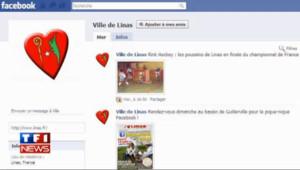 Linas lance son pique-nique géant sur Facebook