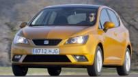 SEAT Ibiza 1.4i 16V 85 Gran Via - 2012