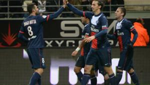 PSG Reims