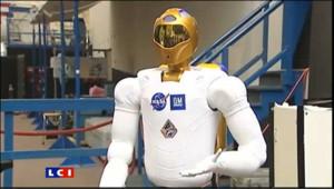 R2, le robot astronaute