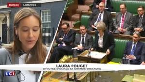 Royaume-Uni : un ministère du Brexit créé au sein du gouvernement de Theresa May