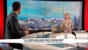 """Alexandre Duyck : """"Le sexe et l'argent, deux pilliers essentiels pour la rumeur"""" dans la vie politique"""