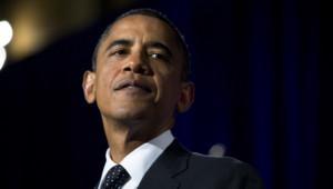 Barack Obama, à New York, le 22 septembre 2010