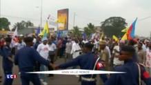 Congo : manifestations hostiles au président Joseph Kabila, une policière et un manifestants tués