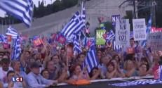 Grèce : grosses incertitudes avant le référendum de dimanche
