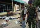 indonésie bornéo massacre ethnique dayaks madurais
