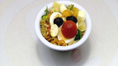 Salade Saint-Sulpice