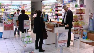 TF1-LCI, une pharmacie