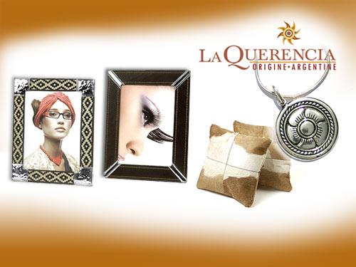 Jouez et gagnez des accessoires Made in Argentina