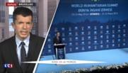 Crise migratoire : face à Erdogan, l'Union européenne hausse le ton