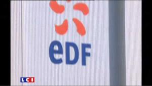 EDF indemnisé pour les économies d'énergie de ses clients