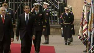 obama prague république tchèque