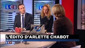 Prières de rue : quand Marine Le Pen fait d'un rendez-vous judiciaire un rendez-vous médiatique