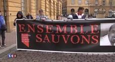 Serge Atlaoui condamné à mort : manifestations de soutien au Français, après son léger sursis