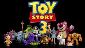 Toy Story 3 - Lee Unkrich - Pixar
