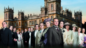 Retrouvez toutes vos sries vnements sur HD1 : downton abbey, parenthood, ...