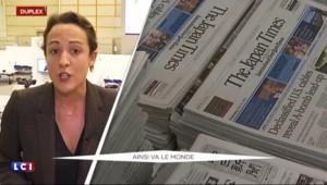 G7 : la presse japonaise se moque de l'impopularité de François Hollande