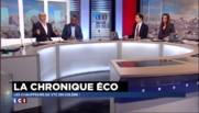 L'édito éco de Vincent Perrault : Les chauffeurs de VTC en colère !