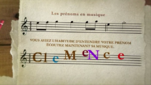 Les prnoms en musique - Clmence
