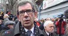 "Obsèques de Boris Nemtsov : ""Avec lui, c'est un peu de liberté qui disparaît"""