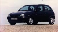 OPEL Corsa 1.4i 16V CDX - 1997