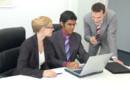 TF1/LCI : Entreprise : réunion de travail