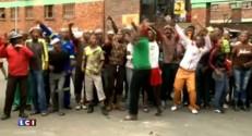 Afrique du Sud : six morts et plus de 5000 déplacés après des violences xénophobes