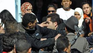 Des heurts mercredi dans une faculté de la cité El Khadra de Tunis, bastion de la mouvance salafiste.