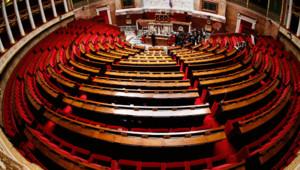 L'Assemblée nationale/juin 2012/Image d'archives