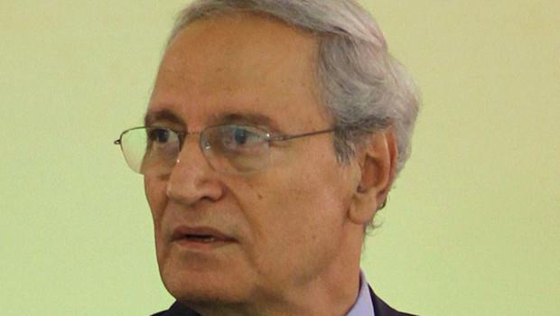 Le vice-président syrien, Farouk al-Fareh.