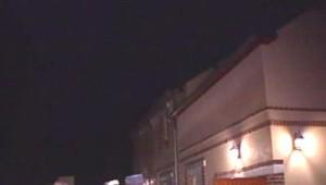 maison tuerie Ancourteville-sur-Héricourt nuit